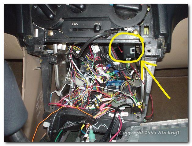 DSC01487  Lancer Radio Wiring Diagram on